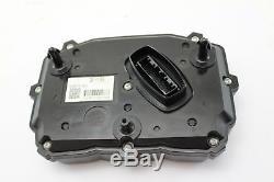 17 18 Gsxr 1000 Speedo Tach Gauges Display Cluster Speedometer Tachometer Mint