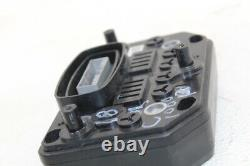 17-19 Honda Cbr1000rr Speedo Tach Gauges Display Cluster Speedometer Tachometer