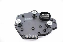 17-19 Yamaha Yzf R6 Speedo Tach Gauges Display Cluster Speedometer Tachometer