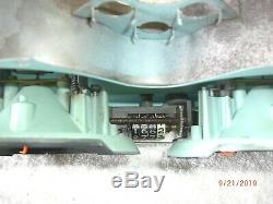 1963 Corvette C2 Speedometer & Tachometer Cluster Speedo & Tach