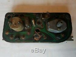 1969 AMX Javelin 140 speedometer tachometer gauge cluster tach speedo