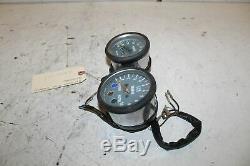 1975 75 Yamaha Dt175 Dt 175 Speedo Tach Gauges Cluster Speedometer Tachometer