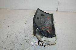 1983 83 Honda Cb1100f Cb1100 Cb 1100 Speedo Tach Gauges Cluster Speedometer