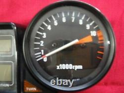1983 Honda V65 Magna Vf1100c Speedometer Speedo Tachometer Tach Instrument Panel