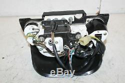 1984 84 Honda Cb700sc Nighthawk Cb 700 Sc Speedo Tach Gauges Cluster Speedometer