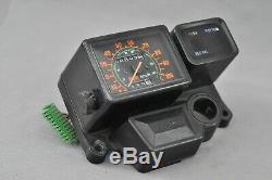 1985 1983 1987 Honda XL600R XL600 600R Speedometer Speedo Tach Gauges