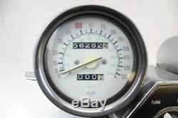 1987 Yamaha Radian 600 YX600 SPEEDO TACH GAUGES DISPLAY CLUSTER SPEEDOMETER