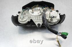 1990 Honda CBR600F SPEEDO TACH GAUGES DISPLAY CLUSTER SPEEDOMETER TACHOMETER