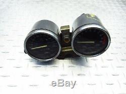 1992 91-93 Honda Cb750 Nighthawk Cb 750 Oem Display Gauges Speedo Tach Cluster