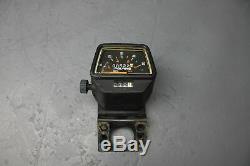 1993 Polaris Big Boss 350l Speedo Tach Gauges Speedometer 3280129