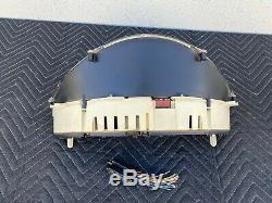 1994-1996 Chevy Corvette c4 Instrument Speedometer Cluster Dash OEM