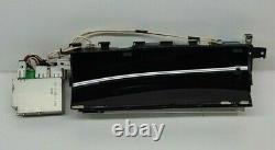 1994-1996 Honda Prelude VTEC Tach Speedo Cluster Digital Mileage 5 Speed H22A1