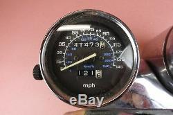 1994-2003 Honda Magna 750 VF750 VF750C Speedometer Gauge Speedo Tach
