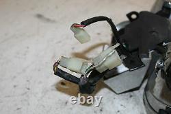 1994 94 Kawasaki Vulcan 750 Vn750 Speedo Tach Gauges Cluster Speedometer