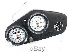 1995 95 Buell S2 S2T Thunderbolt Speedometer Speedo Tach Tachometer Gauges