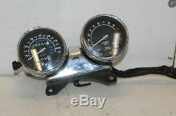 1995 95 Honda Vf750c Magna Vf750 Vf 750 Speedo Tach Gauges Cluster Speedometer