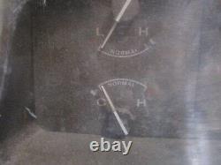 1996 F250 Speedometer Cluster Guage Instrument Odometer Analog Dash Display At