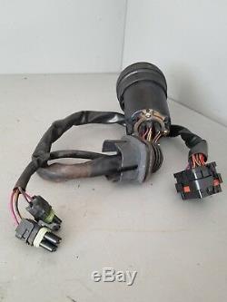 1997 Sea-doo Gtx Speedo Tach Gauges Display Cluster Speedometer Tachometer