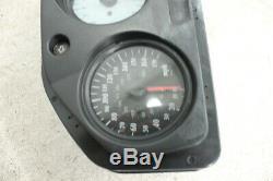 1998 Honda Interceptor Vfr 800 Speedo Tach Gauges Display Cluster Speedometer