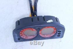1998 Yamaha Waverunner Xl1200 Speedo Tach Gauges Display Cluster Speedometer