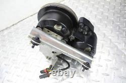 1999 Ducati ST4 916 SPEEDO TACH GAUGES DISPLAY CLUSTER SPEEDOMETER TACHOMETER