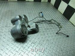 2000 00 r 1100 r r1100 1100r r1100r Gauges Speedometer Speedo Tachometer Tach