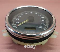 2000-2006 Harley Davidson Road King FLHR Gauges Meter Speedo Tach Speedometer