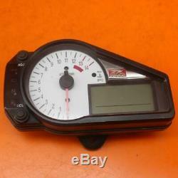 2001 2002 Suzuki Gsxr 1000 Oem Speedo Tach Gauges Display Cluster Speedometer
