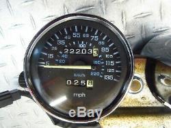 2001 96-03 Honda CB750 Nighthawk Gauge Cluster Speedometer Tach Speedo