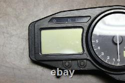2002-2003 Honda Cbr954rr Speedo Tach Gauges Display Cluster Speedometer