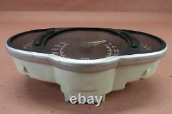 2002-2006 Harley Davidson V-rod Vrod Gauge Meter Speedometer Speedo Tachometer