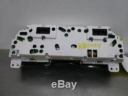2002 FORD F250 F350 SUPER DUTY 7.3 speedo instrument cluster PICK MILEAGE