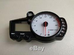 2003 2005 06 07 08 09 Yamaha R6 R6S cluster gauge speedometer speedo tach meter