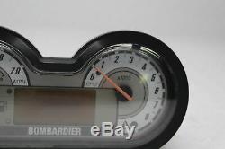 2003 Sea-doo Gtx 4tec Speedo Tach Gauges Display Cluster Speedometer Tachometer