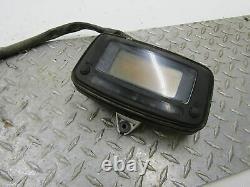 2003 Suzuki Vinson 500 Speedo Tach Gauges Display Cluster Speedometer Tachometer