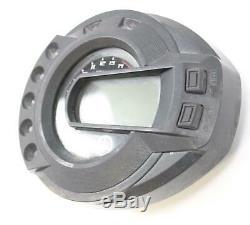2004 Yamaha Fz6 Speedo Tach Gauges Display Cluster Speedometer Tachometer