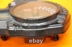 2005 2006 Suzuki Gsxr 1000 Oem Speedo Tach Gauges Display Cluster Speedometer