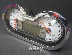 2005 Sea-doo Rxp Speedo Tach Gauges Display Cluster Speedometer Tachometer