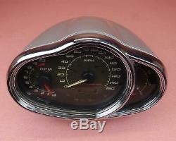 2006 2007 Harley Street Rod Vrod VRSCR Speedometer Gauge Speedo Tach