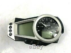 2007 06-08 Triumph 675 Daytona Gauge Speedometer Speedo Tach Instrument Cluster
