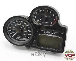 2007 Bmw R1200gs Speedo Tach Gauges Display Cluster Speedometer Tachometer
