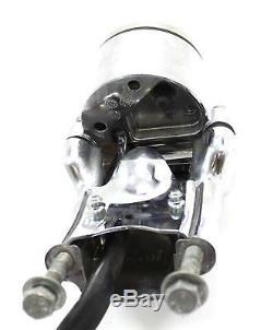 2007 Harley-davidson Sportster 1200 Custom Xl1200c Gauges Meter Speedo Tach
