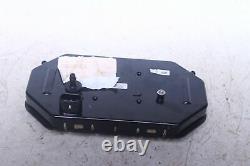 2007 Sea-doo Gti 130 Se Speedo Tach Gauges Display Cluster Speedometer 278002217