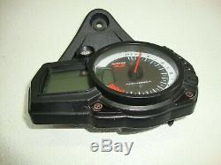 2008 2009 2010 Suzuki Gsxr 600 750 Oem Tach Gauges Cluster Speedometer Speedo