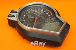 2008-2011 HONDA CBR1000RR OEM SPEEDO TACH GAUGES DISPLAY CLUSTER SPEEDOMETER 47k