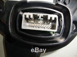 2008-2011 Honda Cbr1000rr Oem Speedo Tach Gauges Display Cluster Speedometer