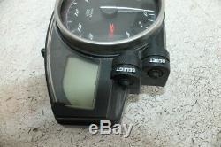 2008-2016 Yamaha Yzf R6 Speedo Tach Gauges Display Cluster Speedometer