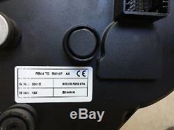 2009-2014 Aprilia RSV4 Factory APRC Speedo Cluster Gauge Tachometer