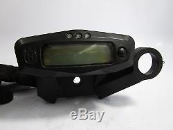 2009 Husqvarna SMR450 SMR 450 510 Supermoto Speedometer Speedo Gauges Clock