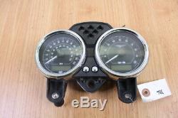 2009 Moto Guzzi MotoGuzzi V7 Speedometer / Speedo Gauge Dash / Tach